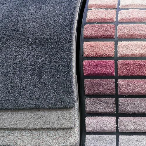 zur Teppich-Auswahl ...